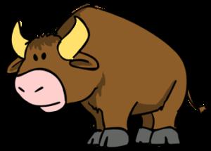 Bull-