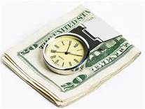 Money Directly Affects Every Second of Your Life